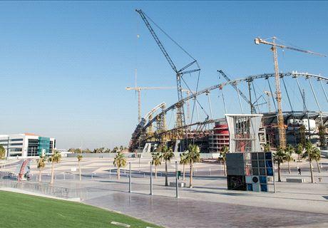 العفو تتهم قطر بانتهاك حقوق الإنسان، وقطر ترد