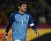 Casillas bricht europäischen Rekord