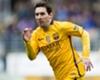 Barca entspannt wegen Messi