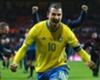 VIDEO: Zlatan Ibrahimovic zaubert im Schweden-Training