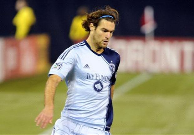 Sporting Kansas City 2-1 Colorado Rapids: Late Zusi strike keeps Sporting in hunt for top seed