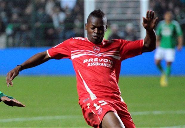 Monaco confirm Isimat-Mirin signing
