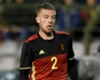 Gillet may fill in for Alderweireld