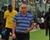 Mensah: Ghana players can't determine Avram Grant's future