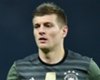 Kroos: All the pressure is on France