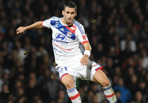 'I am staying with Lyon' - Gonalons