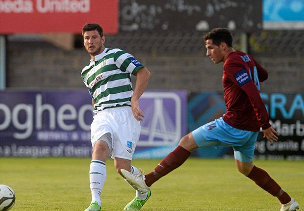 Shamrock Rovers drawn against Drogheda United in Leinster Senior Cup Fourth Round