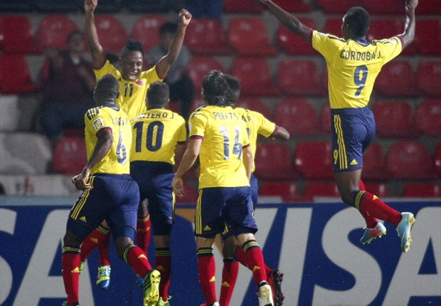 Colombia U20-South Korea U20 Betting Preview: South Americans to secure a hard-fought win