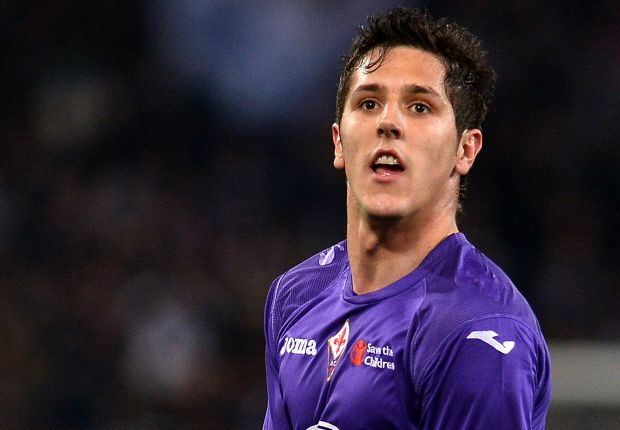 Manchester City target Jovetic too expensive for Juventus, admits Conte