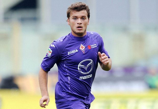 Fiorentina dismiss Milan offer for Ljajic