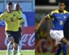 Duelo de cracks: Valencia vs James