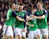 O'Neill thrilled with Northern Ireland unbeaten record