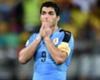 Suarez has matured - Tabarez