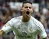 Bacca: James needs Madrid backing