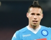Napoli must win every game - Hamsik