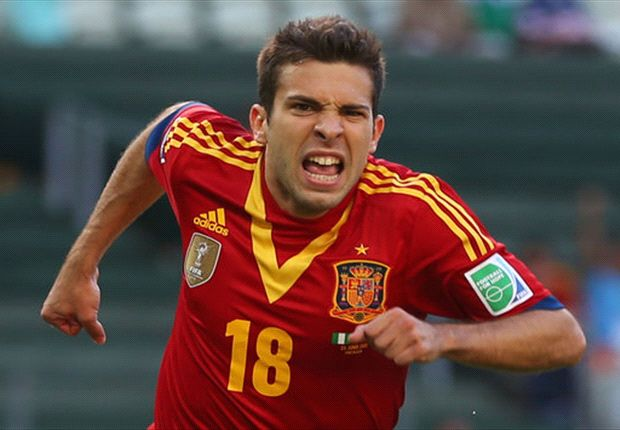 Jordi Alba will become better than Roberto Carlos, says Capdevila