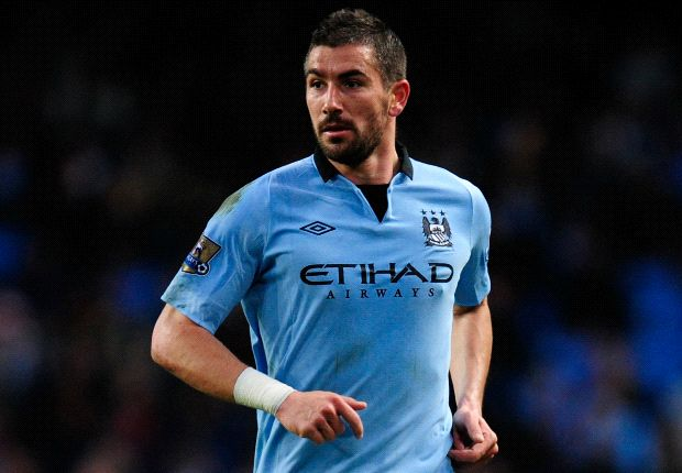 Zenit join race for Manchester City left-back Kolarov
