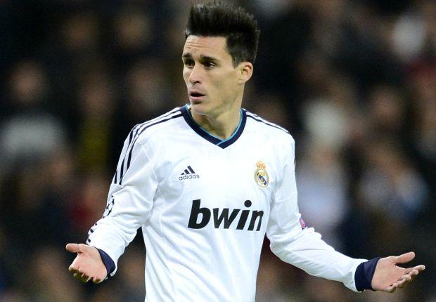 Callejón heeft weinig perspectief bij Real Madrid