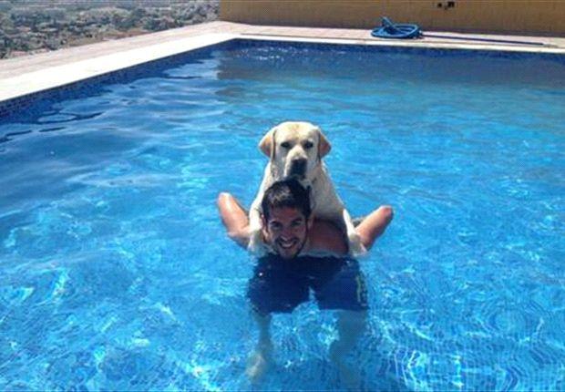 """Messi reste """"au dessus"""" d'isco pour le moment"""