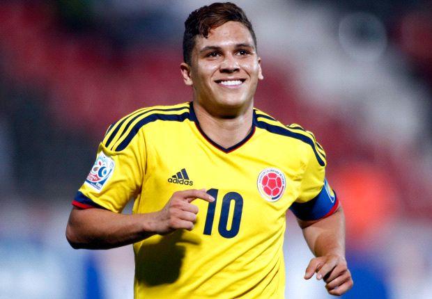 El Oporto vuelve a fijarse en el mercado colombiano para reforzar el equipo