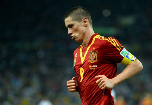 Torres: Spain are lucky to have Casillas
