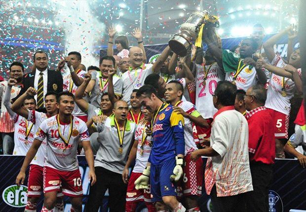 Kelantan unveil new signings