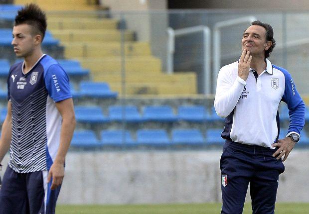 El Shaarawy disarankan bertahan di Milan