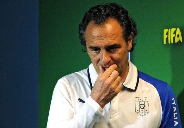 Cesare Prandelli mengeluhkan duel perebutan juara tiga Piala Konfederasi