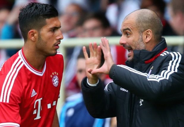 Your guide to Bayern Munich's pre-season friendlies