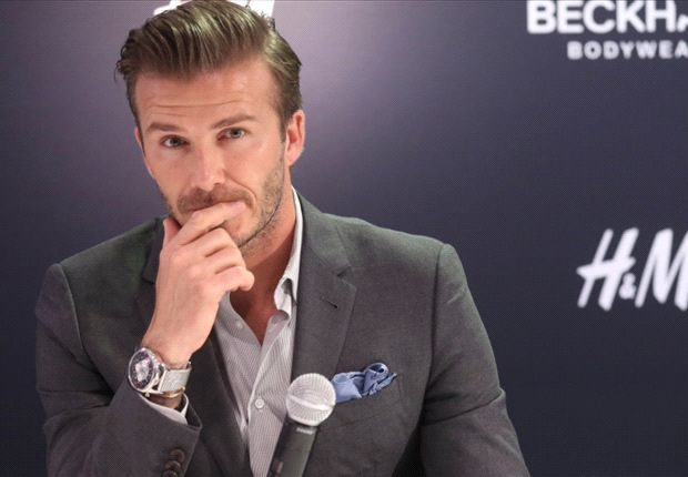 Poll of the Day: Will David Beckham's MLS franchise be successful?
