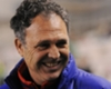 Caparros would love Spain job