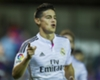 "James Rodriguez: ""Ich will bei Real Madrid bleiben"""