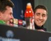 VfL Wolfsburg: Dieter Hecking ruft Torwartduell aus