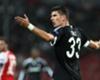 Besiktas: Gomez lässt Zukunft offen