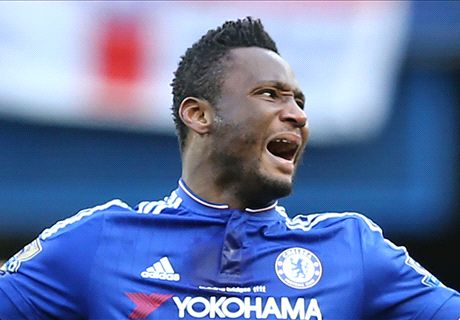 Mikel denies giving cash to Nigeria U23