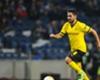 Borussia Dortmund: Spielt Ilkay Gündogan?
