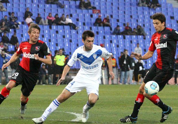 Vélez y Newell's, que disputaron la Superfinal 2012/13, abren la sexta fecha del Inicial.