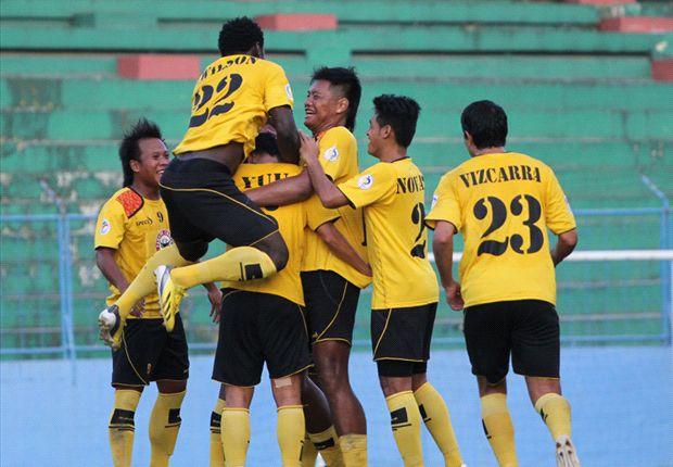 Semen Padang siap mengarungi ISL usai mengontrak 26 pemain