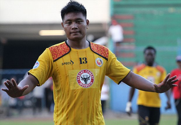 Wahyu Wijiastanto returns for the second leg against East Bengal