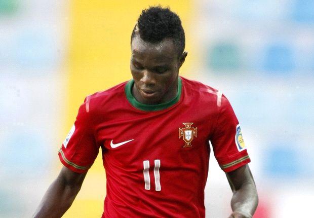 U20-WM: Kann Ghana die Portugiesen überraschen?