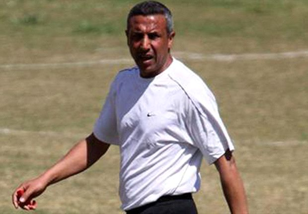 Mohammed Abbas, the coach of Iraqi club Karbalaa, was killed in a bombing incident