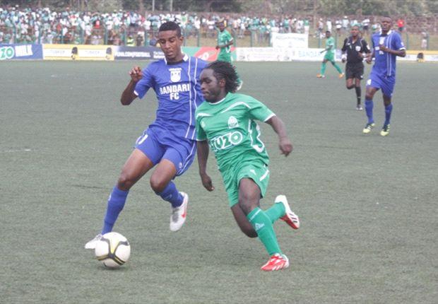 Gor Mahia 0-0 Bandari: K'Ogalo fire blanks yet again