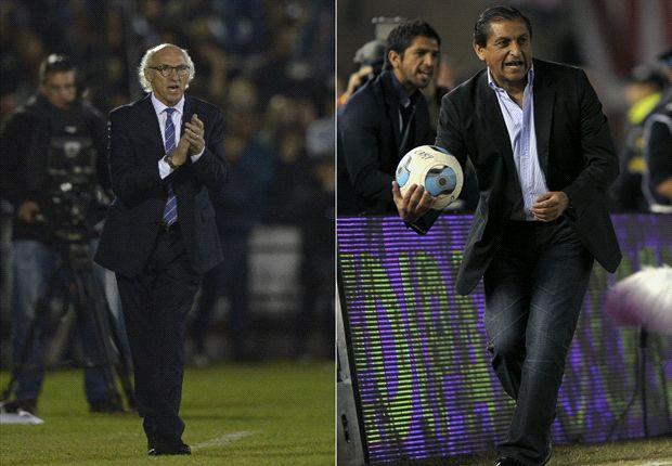 Con Bianchi y Ramón Díaz a la cabeza, los grandes comienzan sus renovaciones.