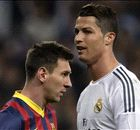CLASICO: Barca vs. Real Madrid and the biggest rivalries