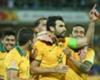 WM 2018: Australien weiter, Kruse assistiert dreifach