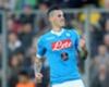 Offiziell: SSC Neapel verlängert mit Hamsik