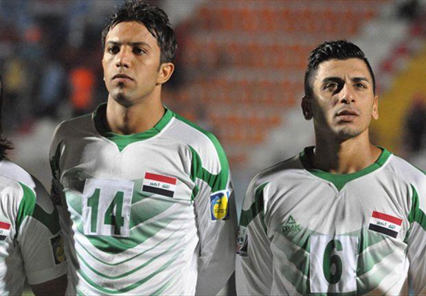 سيف سلمان: العراق عازم على الفوز
