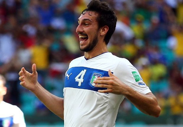 Allegri hints at deadline-day swoop for Astori