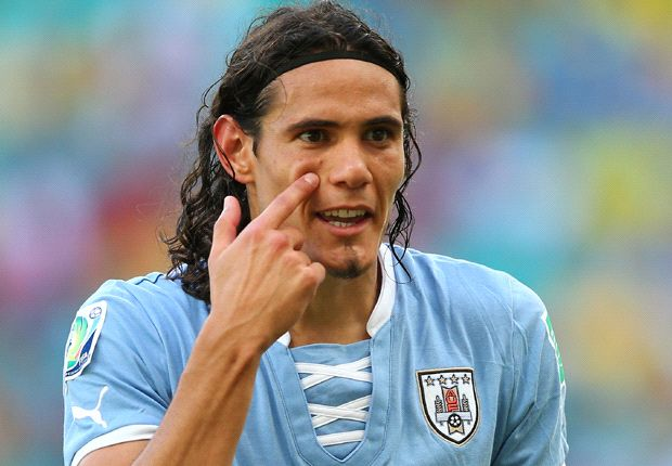 Question of the Day: Is Cavani worth €63 million?