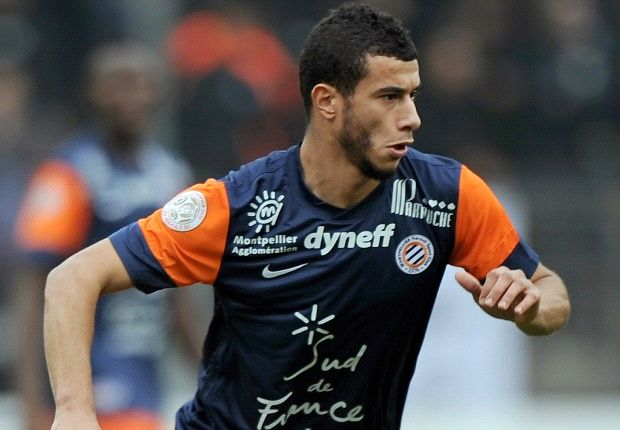 Dynamo Kiev confirms Belhanda signing
